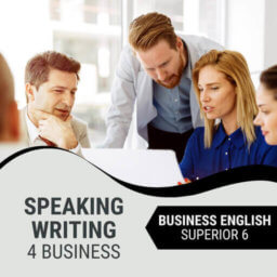 BUSINESS ENGLISH SUPERIOR 6